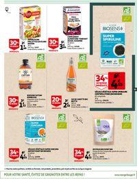 Auchan Special Soin et Detox 2021