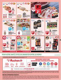 Auchan Selection Porc 2021
