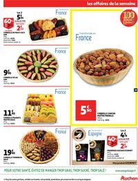 Auchan catalogue de Noël 2019