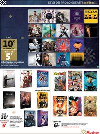 Auchan - Catalogue du Nouvel An