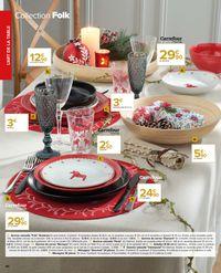Carrefour Noël 2020