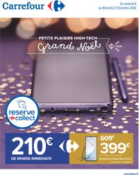Carrefour Noel 2020