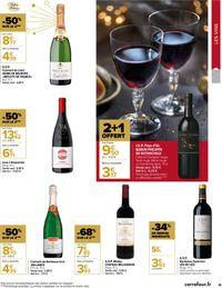 Carrefour Grandes Saveurs 2020