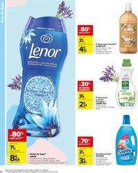 Carrefour Le Blanc