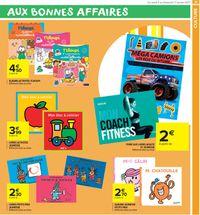 Carrefour Bonnes Affaires 2021