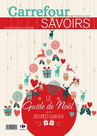Carrefour catalogue de Noël 2019