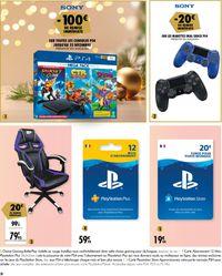 Carrefour - catalogue de Noël 2019