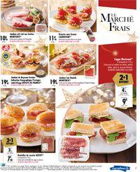 Catalogue du Nouvel An Carrefour Carrefour