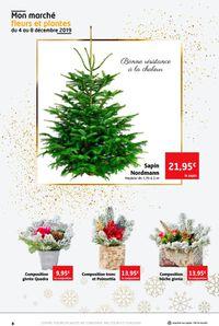 Colruyt catalogue de Noël 2019