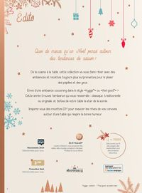 E.leclerc catalogue de Noël 2019
