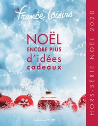 France Loisirs Noel