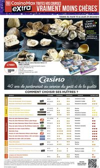 Géant Casino Le Mois Magic 2020