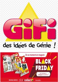 GiFi Black Friday 2020
