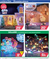 GiFi catalogue de Noël 2019