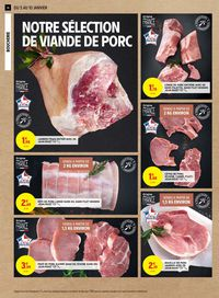 Intermarché Special Choucroute 2021