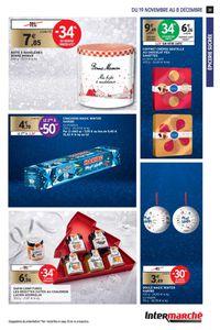 Intermarché catalogue de Noël 2019