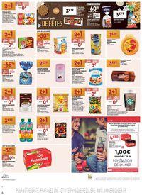 Leader Price - Catalogue du Nouvel An