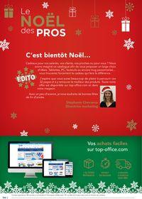 Top Office Noel 2020
