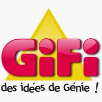 GiFi catalogue