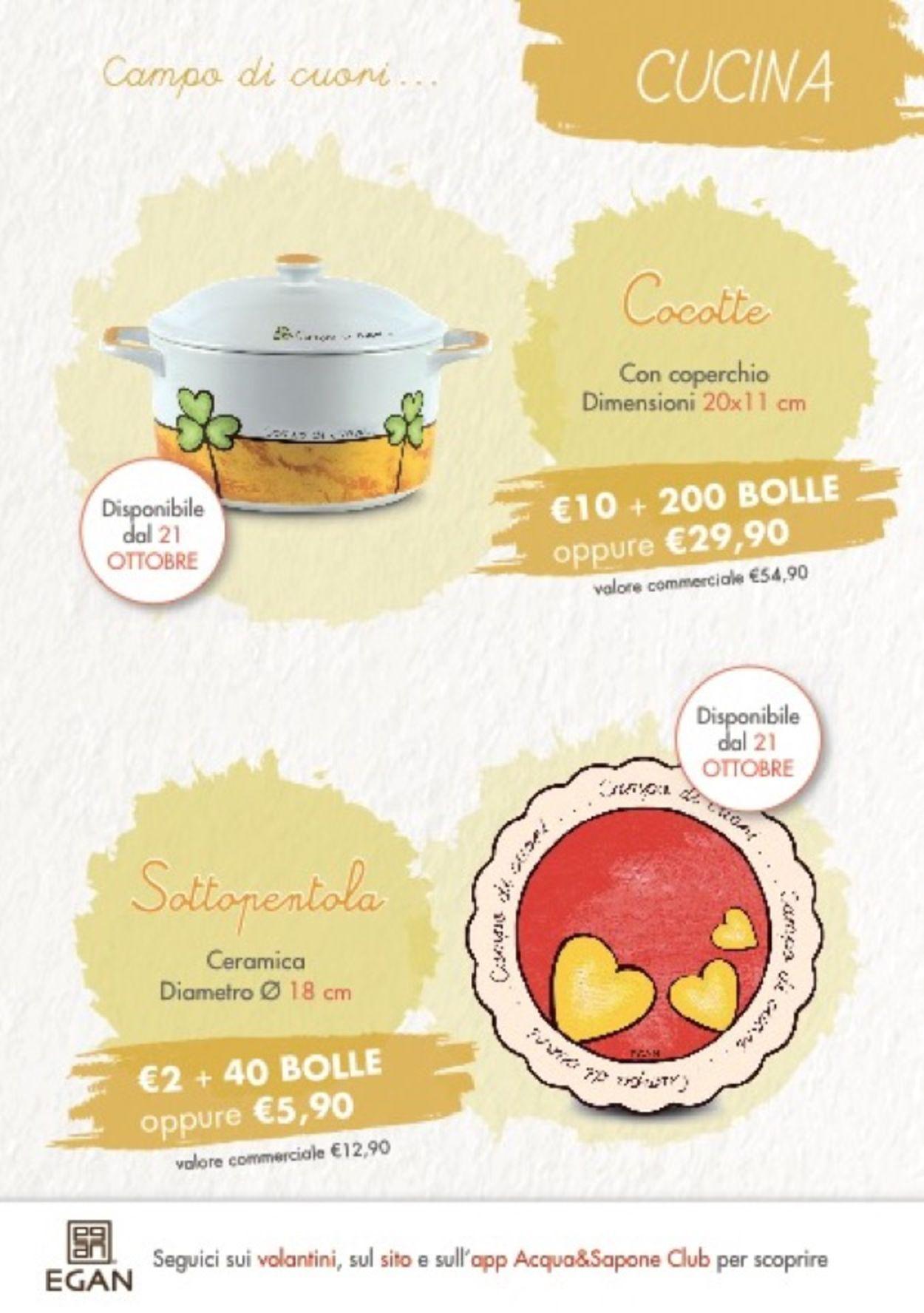 Volantino Acqua & Sapone - Offerte 11/02-31/01/2022 (Pagina 16)