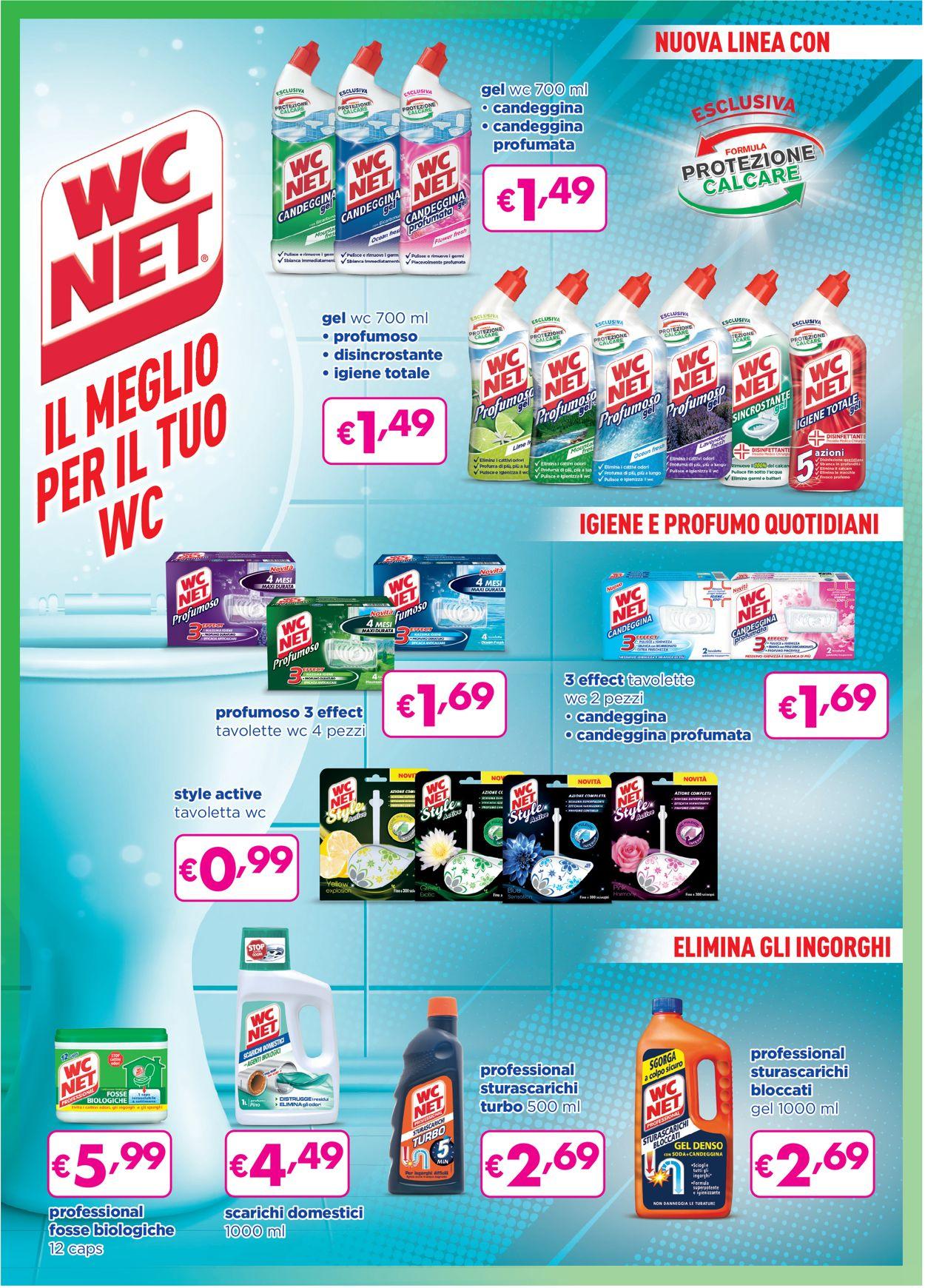 Volantino Acqua & Sapone - Offerte 01/04-30/04/2021 (Pagina 2)