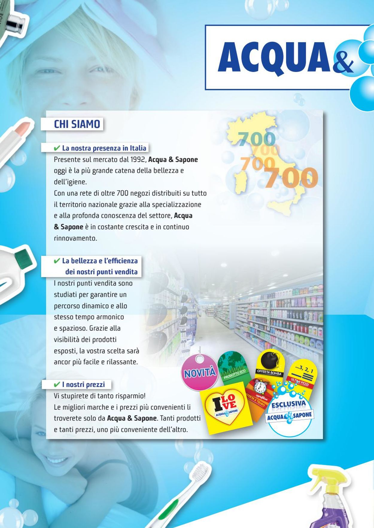 Volantino Acqua & Sapone - Offerte 13/05-23/05/2021 (Pagina 2)