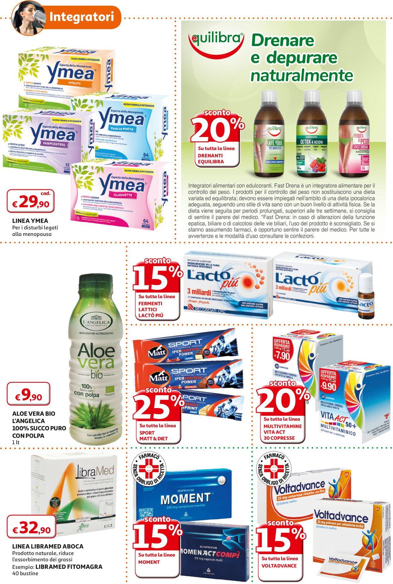 Volantino Auchan - Offerte 01/03-31/03/2020 (Pagina 2)