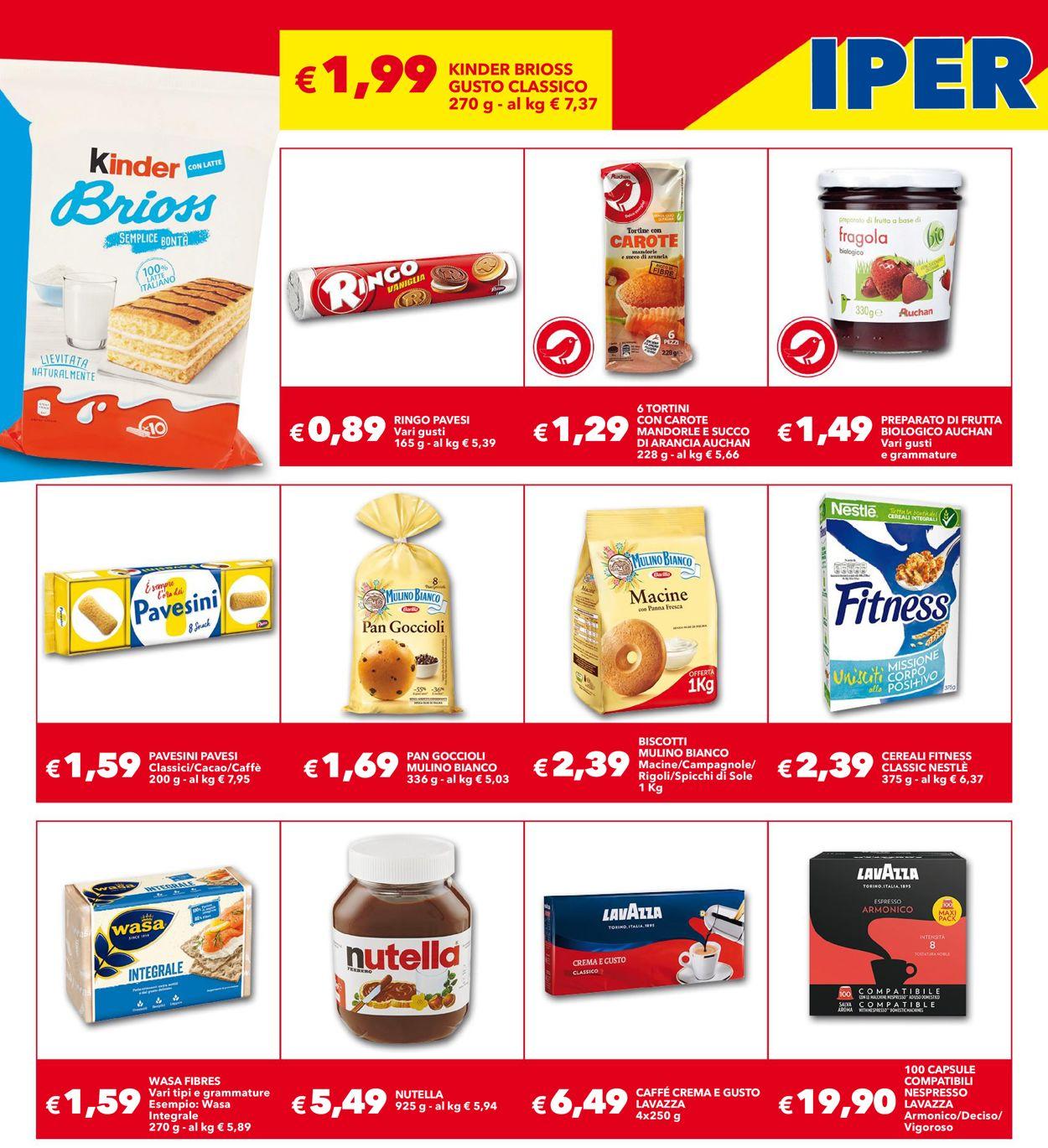 Volantino Auchan - Offerte 07/05-20/05/2020 (Pagina 10)