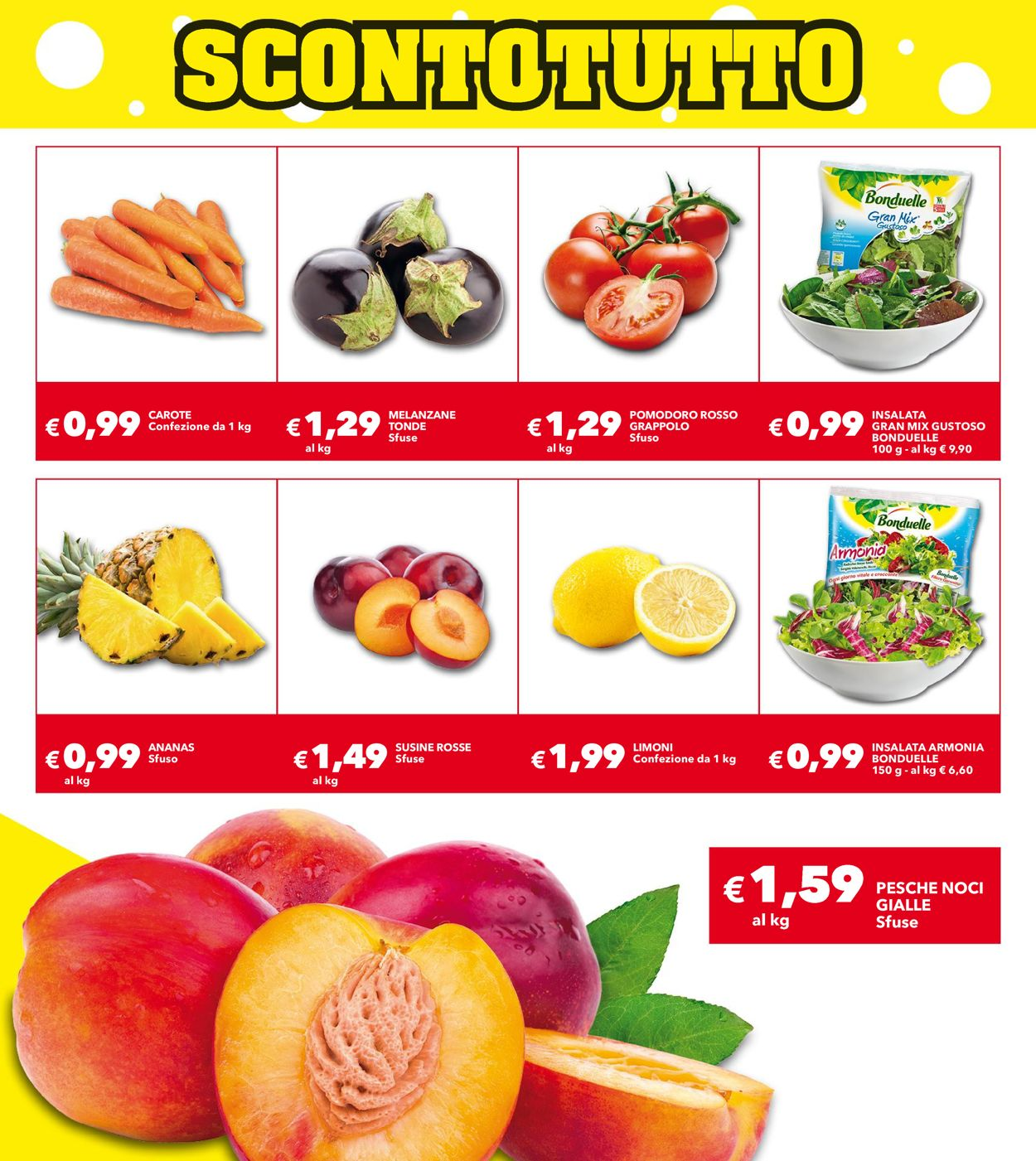 Volantino Auchan - Offerte 16/07-29/07/2020 (Pagina 2)