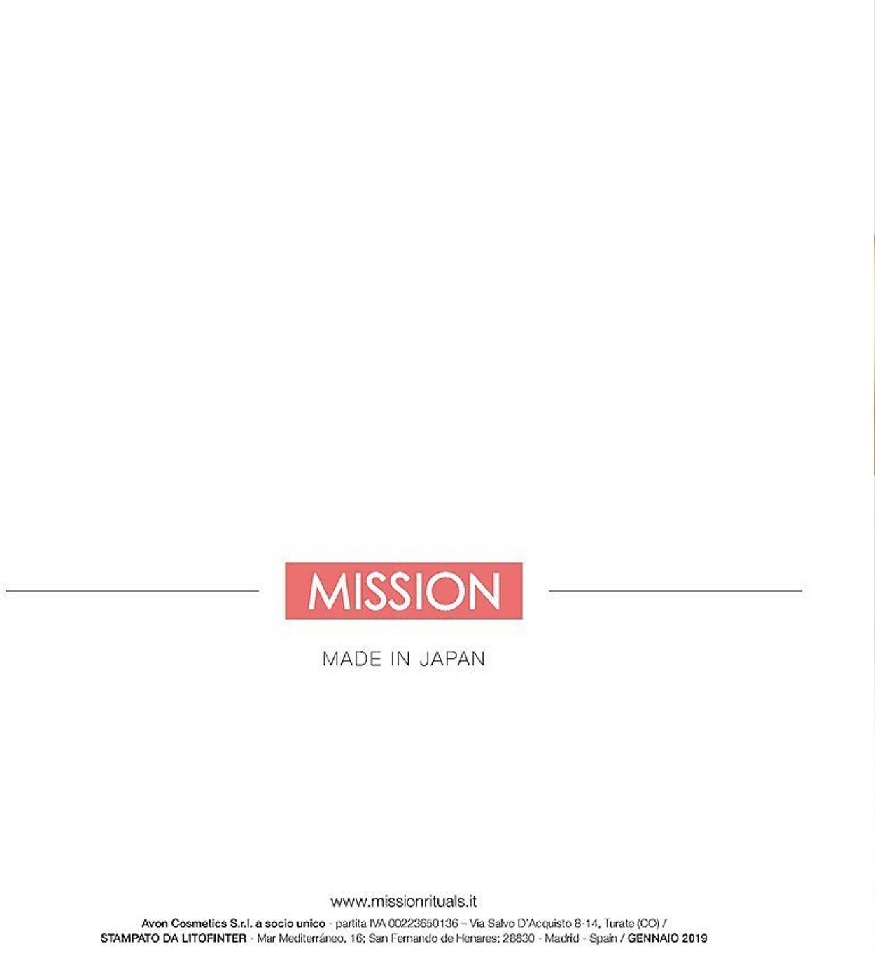 Volantino Avon - Offerte 10/01-29/02/2020 (Pagina 30)