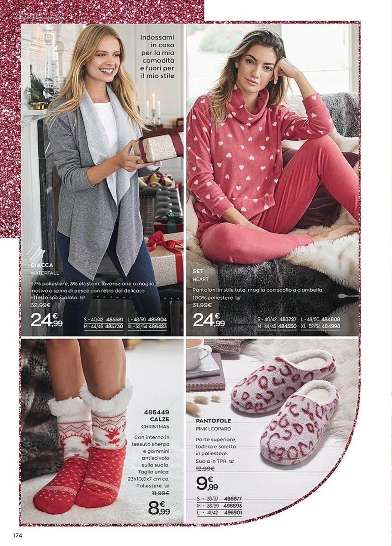 Volantino Avon - Natale 2020 - Offerte 01/12-31/12/2020 (Pagina 176)