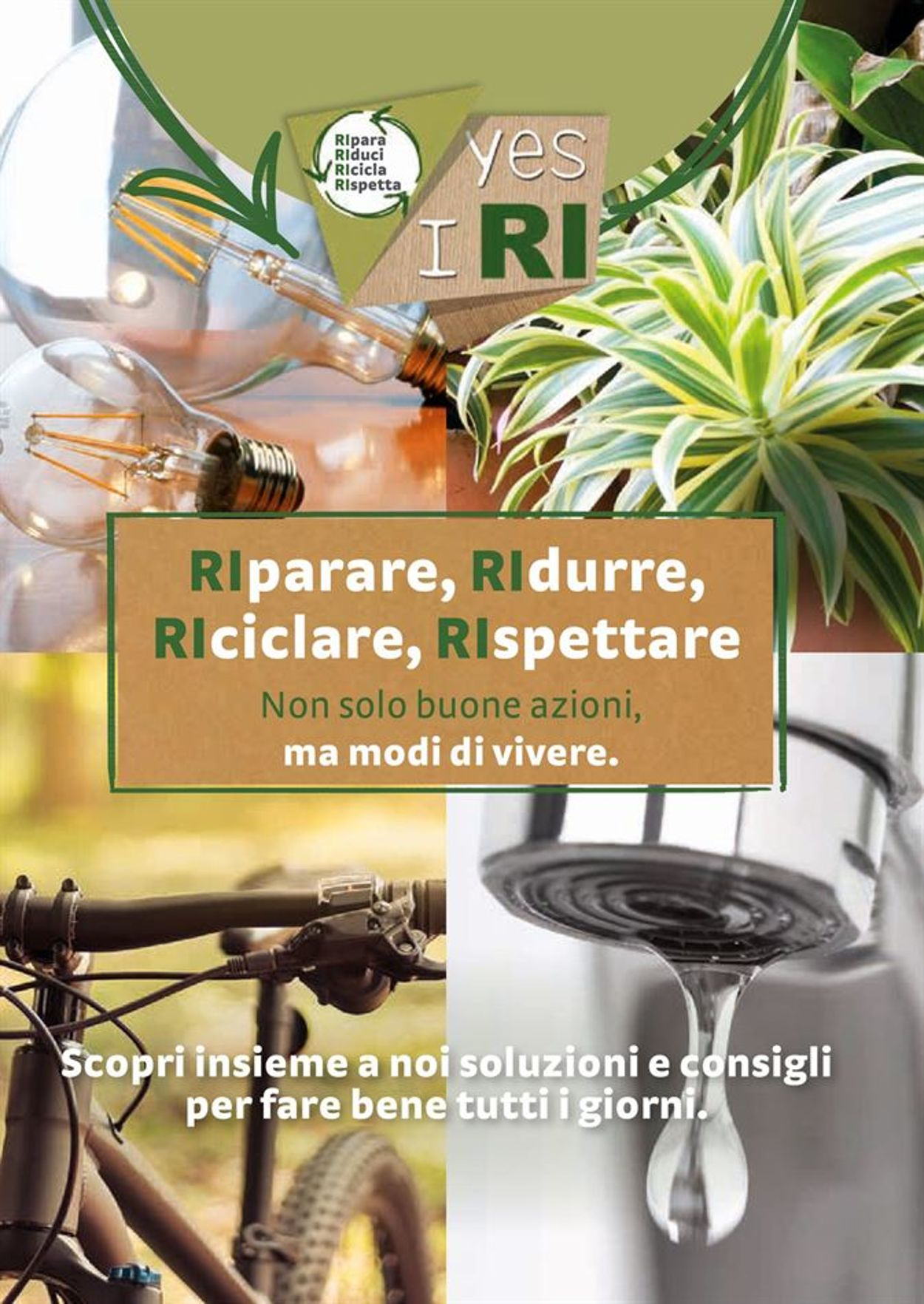 Volantino Bricocenter - Offerte 02/03-31/08/2020