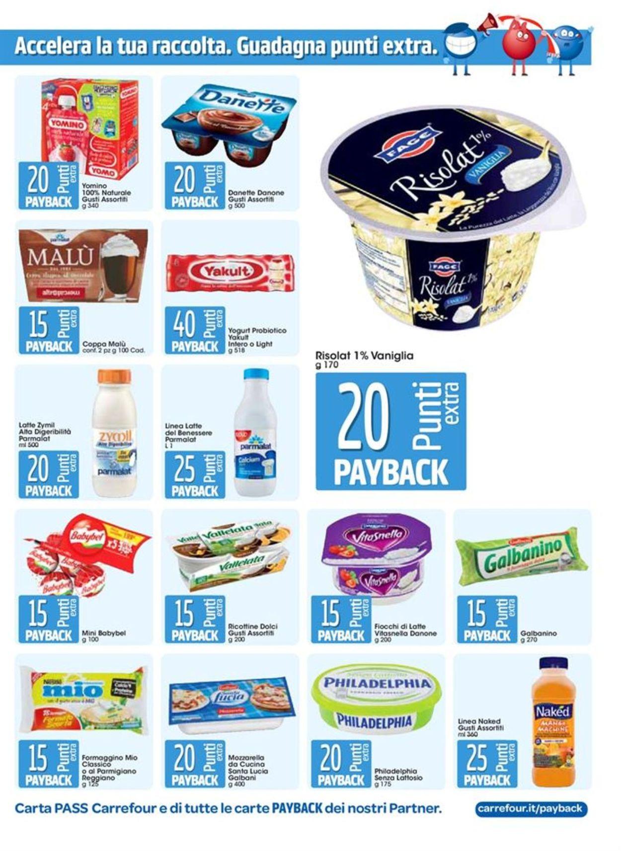 Volantino Carrefour - Offerte 23/04-05/05/2019 (Pagina 3)
