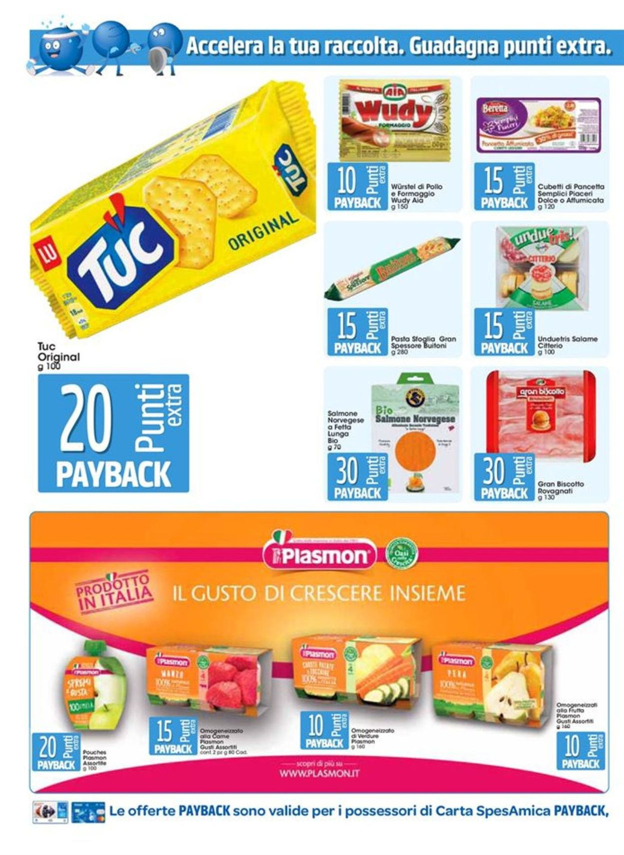 Volantino Carrefour - Offerte 23/04-05/05/2019 (Pagina 4)