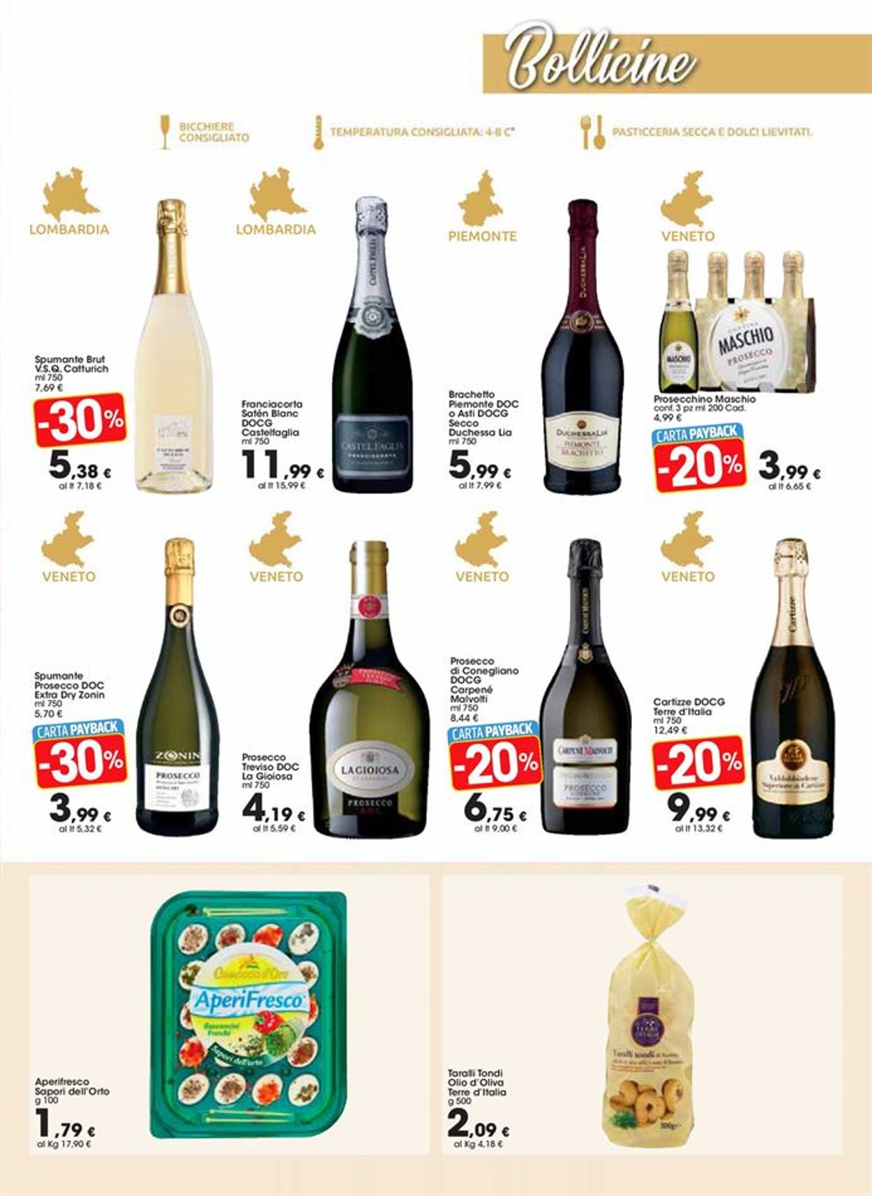 Volantino Carrefour - Offerte 13/05-29/05/2019 (Pagina 3)