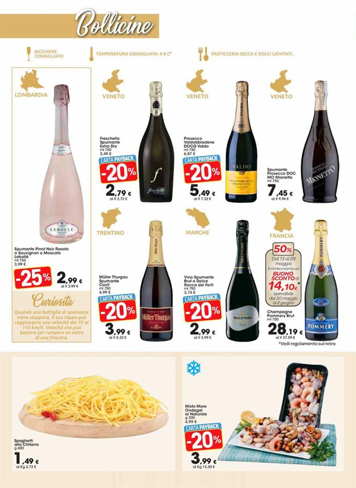 Volantino Carrefour - Offerte 13/05-29/05/2019 (Pagina 4)
