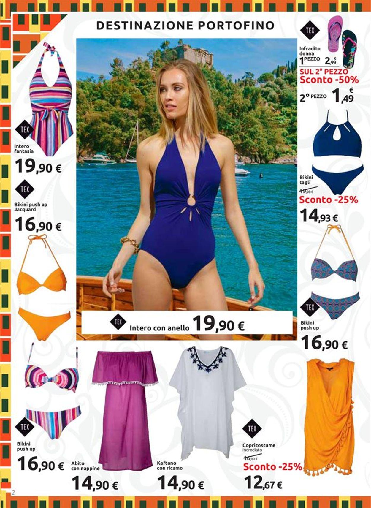 Volantino Carrefour - Offerte 18/05-24/06/2019 (Pagina 2)