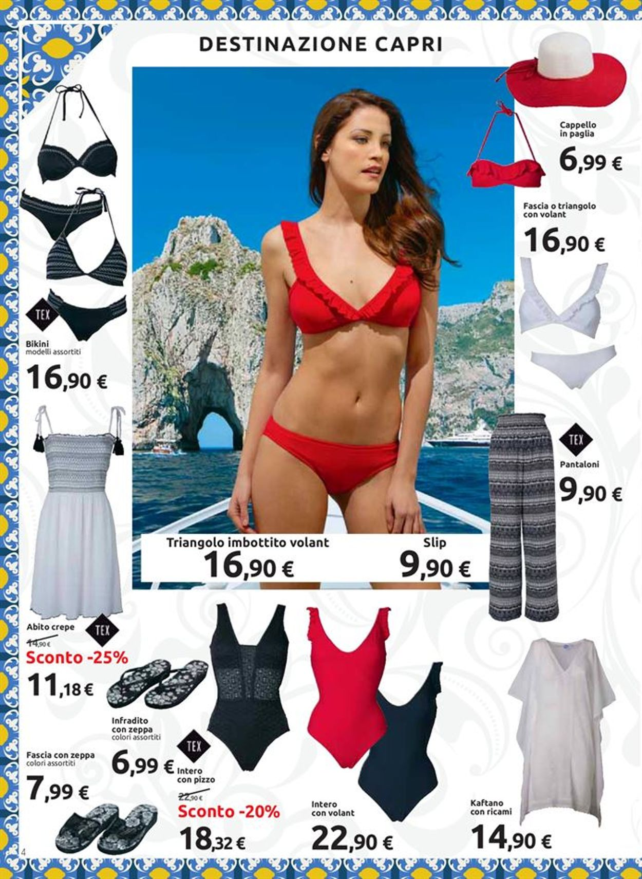 Volantino Carrefour - Offerte 18/05-24/06/2019 (Pagina 4)