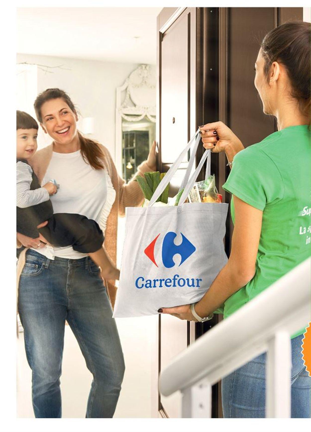 Volantino Carrefour - Offerte 20/05-28/05/2019 (Pagina 29)