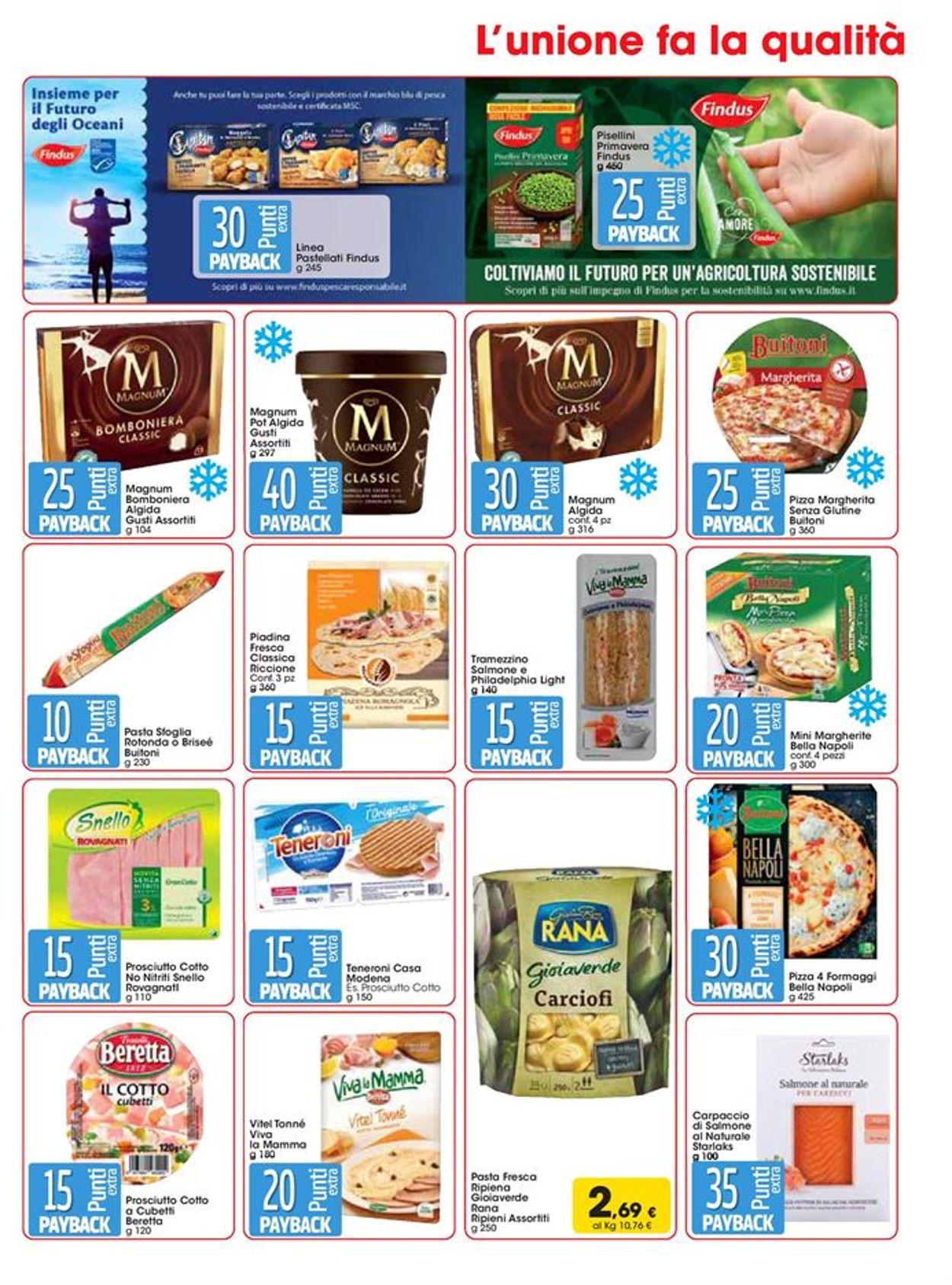 Volantino Carrefour - Offerte 16/09-30/09/2019 (Pagina 3)