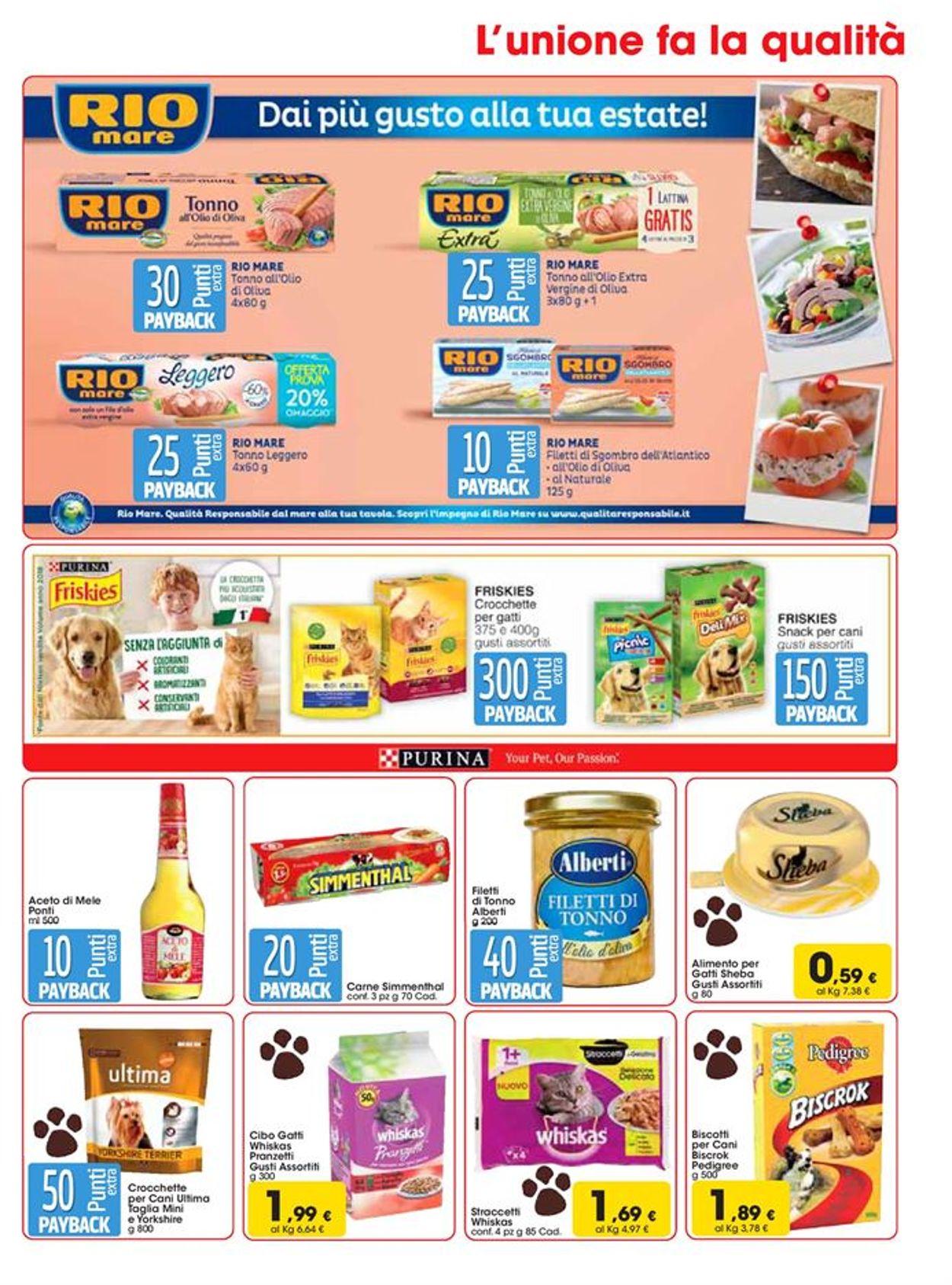 Volantino Carrefour - Offerte 16/09-30/09/2019 (Pagina 5)