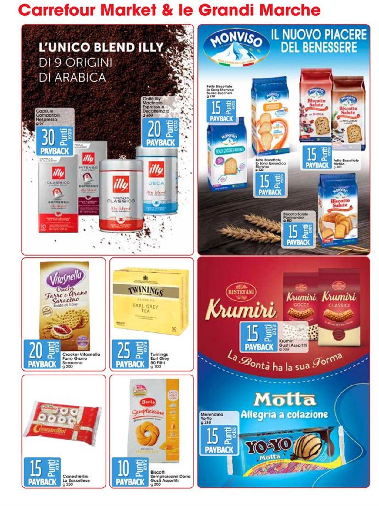 Volantino Carrefour - Offerte 16/09-30/09/2019 (Pagina 6)