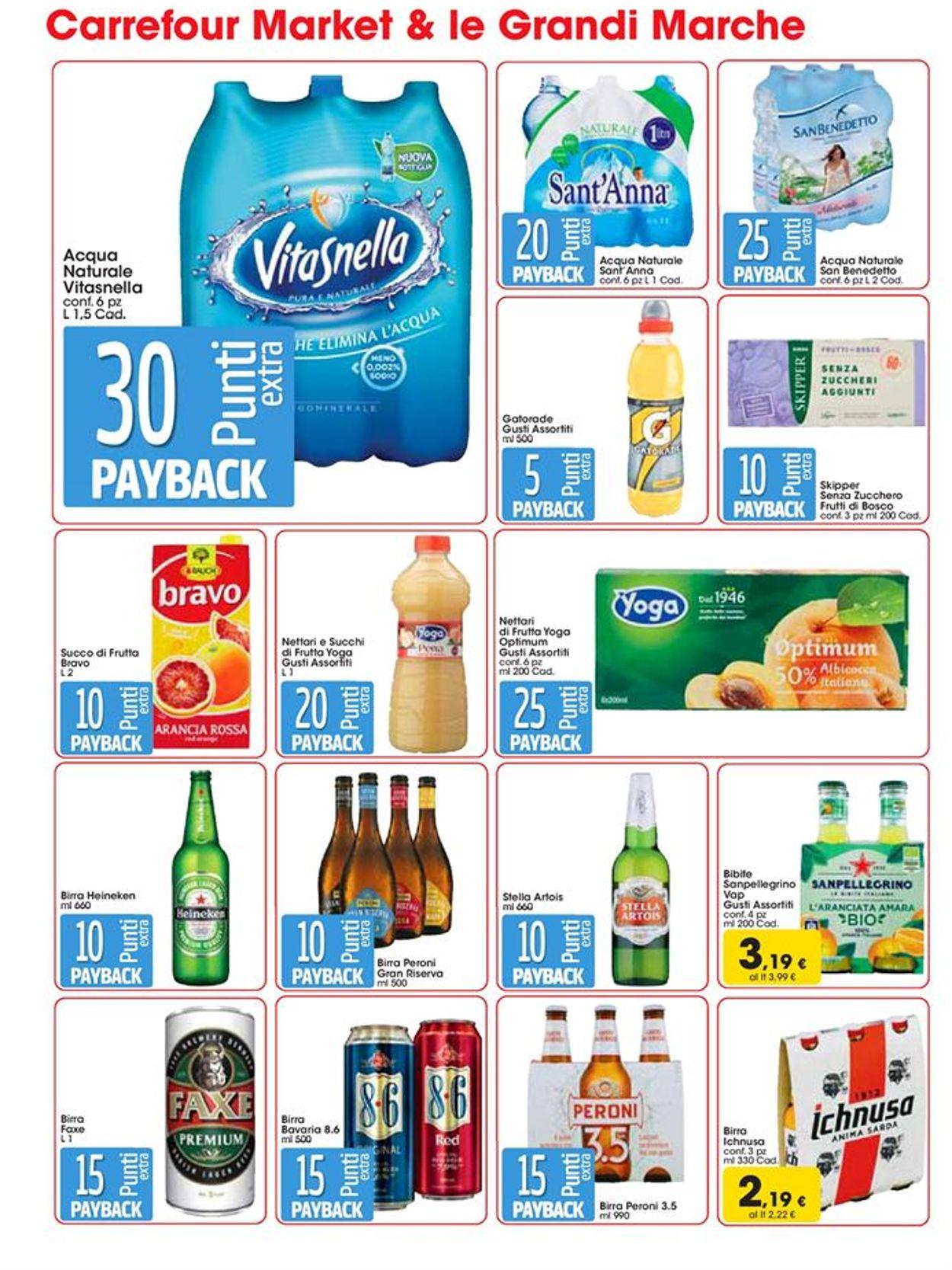 Volantino Carrefour - Offerte 16/09-30/09/2019 (Pagina 8)