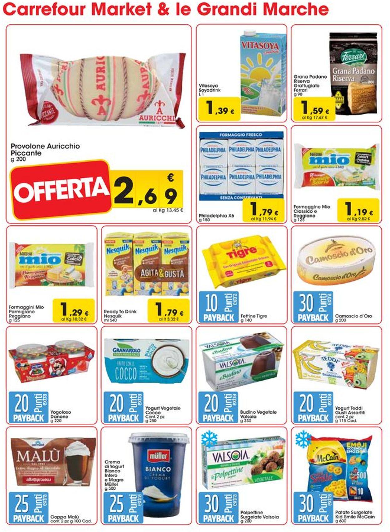 Volantino Carrefour - Offerte 04/11-16/11/2019 (Pagina 4)