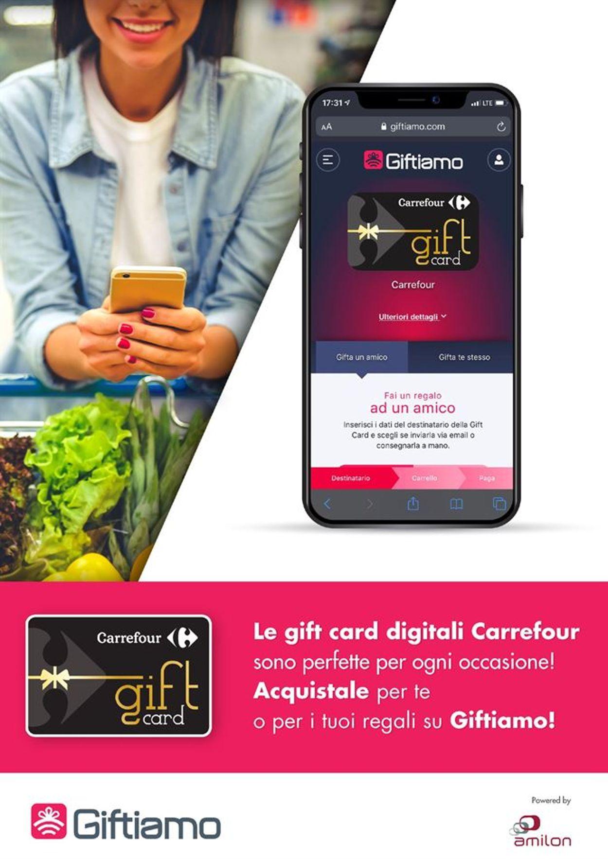 Volantino Carrefour - Offerte 12/11-29/11/2019 (Pagina 2)