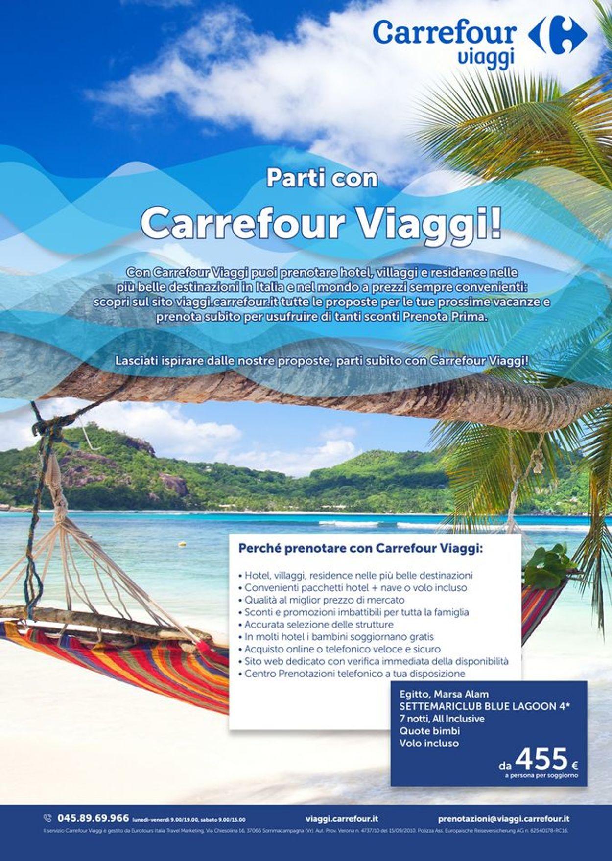 Volantino Carrefour - Offerte 27/12-19/01/2020 (Pagina 2)