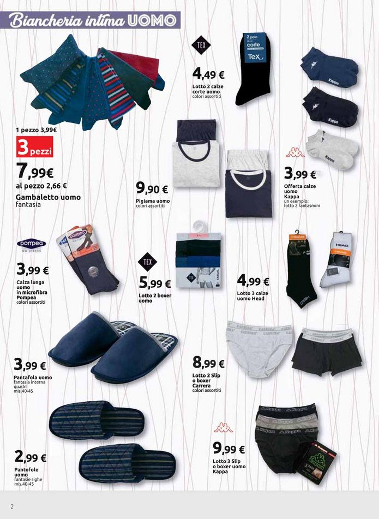 Volantino Carrefour - Offerte 27/12-19/01/2020 (Pagina 4)