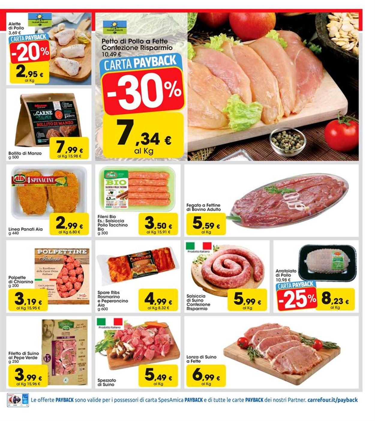 Volantino Carrefour - Offerte 16/01-29/01/2020 (Pagina 13)
