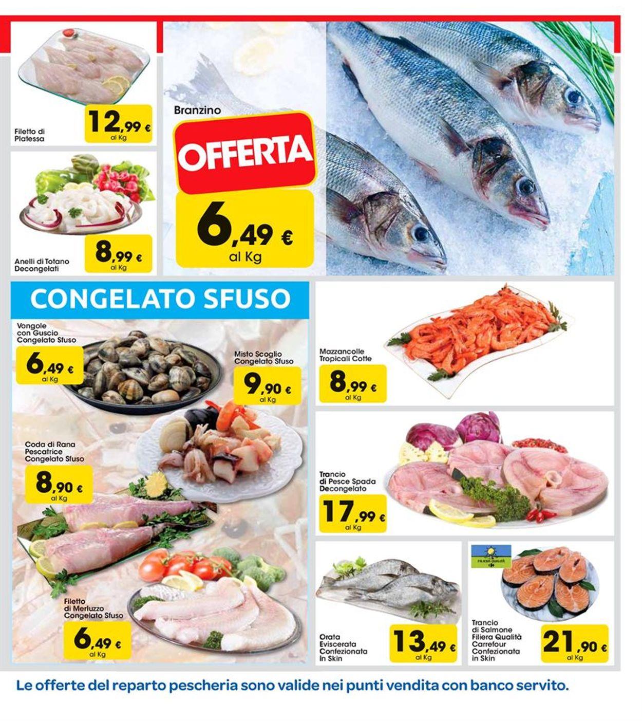 Volantino Carrefour - Offerte 16/01-29/01/2020 (Pagina 15)