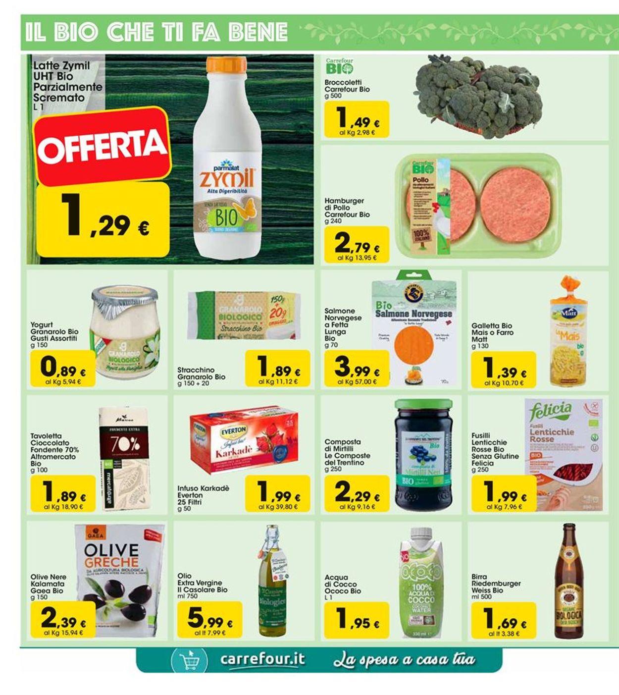 Volantino Carrefour - Offerte 16/01-29/01/2020 (Pagina 16)